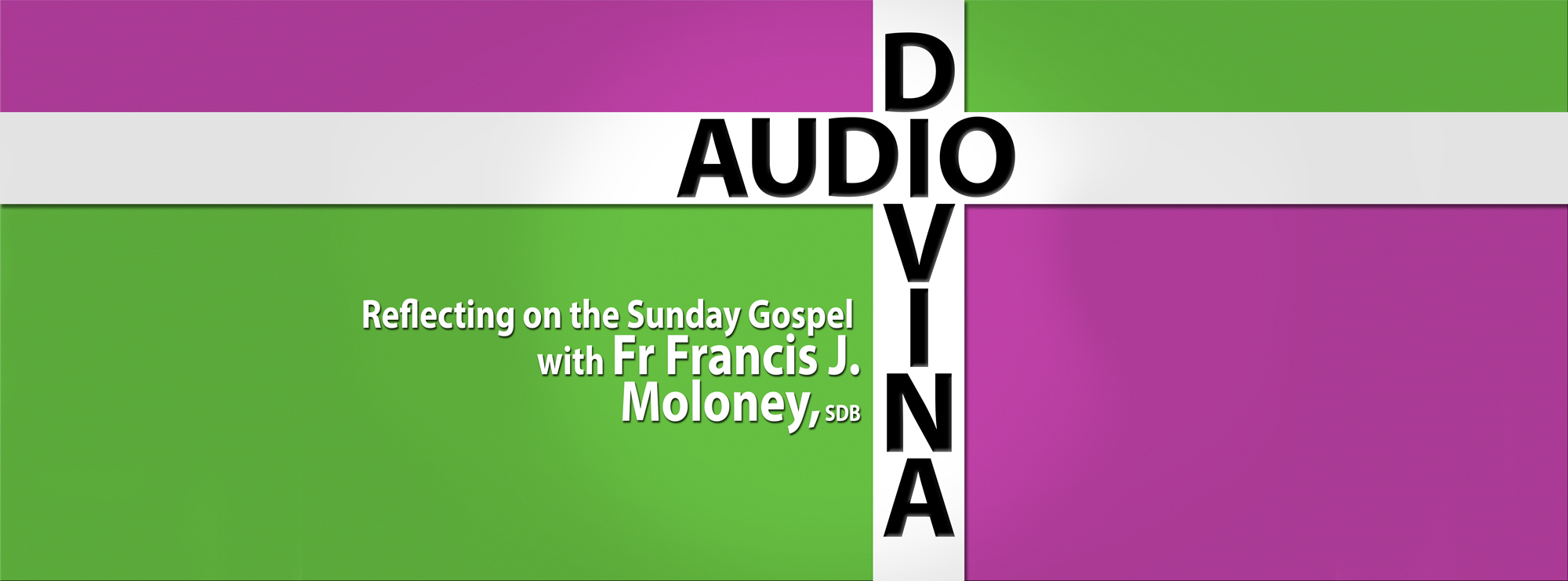 Audio Divina Logo