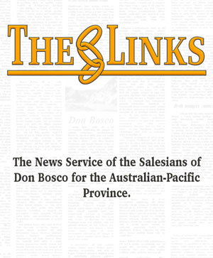 The LinksAll the News from Australia-Pacific