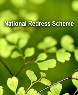 National Redress SchemeFor more information